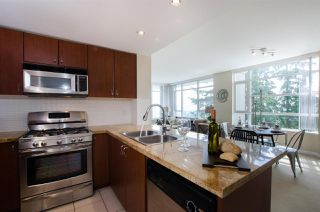 "Photo 9: 909 9266 UNIVERSITY Crescent in Burnaby: Simon Fraser Univer. Condo for sale in ""AURORA"" (Burnaby North)  : MLS®# R2285115"
