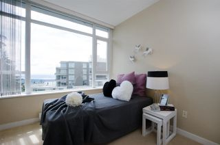 "Photo 10: 909 9266 UNIVERSITY Crescent in Burnaby: Simon Fraser Univer. Condo for sale in ""AURORA"" (Burnaby North)  : MLS®# R2285115"