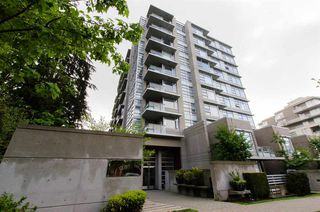 "Photo 2: 909 9266 UNIVERSITY Crescent in Burnaby: Simon Fraser Univer. Condo for sale in ""AURORA"" (Burnaby North)  : MLS®# R2285115"
