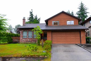 Main Photo: 839 LIGHTHOUSE Court in Coquitlam: Ranch Park House for sale : MLS®# R2287694