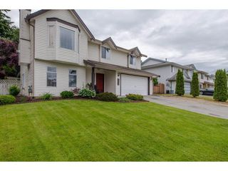 Main Photo: 2626 MITCHELL Street in Abbotsford: Abbotsford West House for sale : MLS®# R2292952