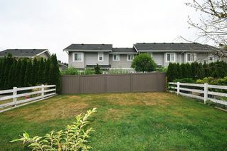 "Photo 17: 49 12099 237 Street in Maple Ridge: East Central Townhouse for sale in ""GABRIOLA"" : MLS®# R2294353"