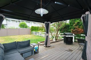 "Photo 19: 49 12099 237 Street in Maple Ridge: East Central Townhouse for sale in ""GABRIOLA"" : MLS®# R2294353"
