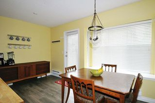 "Photo 9: 49 12099 237 Street in Maple Ridge: East Central Townhouse for sale in ""GABRIOLA"" : MLS®# R2294353"