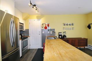 "Photo 8: 49 12099 237 Street in Maple Ridge: East Central Townhouse for sale in ""GABRIOLA"" : MLS®# R2294353"