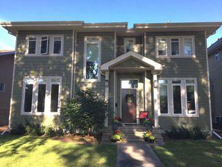 Main Photo: 10121 89 Street in Edmonton: Zone 13 House for sale : MLS®# E4124776
