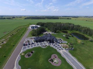 Main Photo: 50320 Highway 814: Rural Leduc County House for sale : MLS®# E4126288