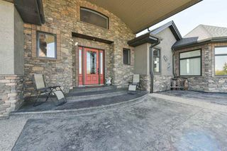 Photo 7: 50320 Highway 814: Rural Leduc County House for sale : MLS®# E4126288