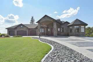 Photo 3: 50320 Highway 814: Rural Leduc County House for sale : MLS®# E4126288