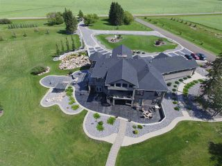 Photo 2: 50320 Highway 814: Rural Leduc County House for sale : MLS®# E4126288