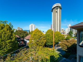 Photo 15: 5 890 BROUGHTON Street in Vancouver: West End VW Condo for sale (Vancouver West)  : MLS®# R2311423