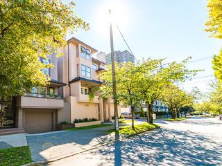 Photo 18: 5 890 BROUGHTON Street in Vancouver: West End VW Condo for sale (Vancouver West)  : MLS®# R2311423