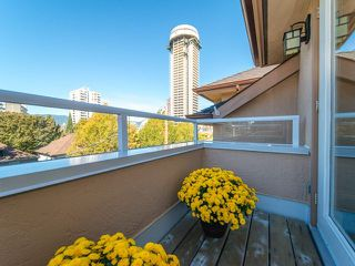 Photo 14: 5 890 BROUGHTON Street in Vancouver: West End VW Condo for sale (Vancouver West)  : MLS®# R2311423