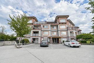 Photo 1: 303 6960 120 Street in Surrey: West Newton Condo for sale : MLS®# R2312797
