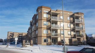 Main Photo:  in Edmonton: Zone 58 Condo for sale : MLS®# E4132874