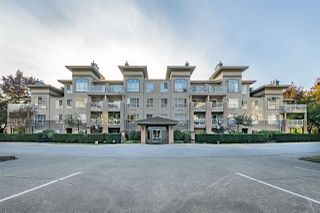 Photo 1: 111 2558 PARKVIEW Lane in Port Coquitlam: Central Pt Coquitlam Condo for sale : MLS®# R2316024