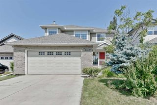 Main Photo: 2318 BAILEY Court in Edmonton: Zone 55 House for sale : MLS®# E4133744