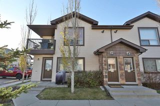 Main Photo: 47 604 62 Street in Edmonton: Zone 53 Carriage for sale : MLS®# E4133906