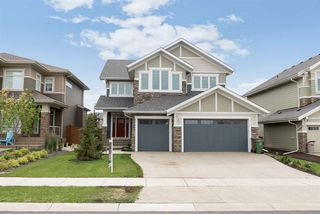Main Photo: 17 JACOBS Close NW: St. Albert House for sale : MLS®# E4135310