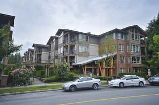 "Main Photo: 103 1111 E 27TH Street in North Vancouver: Lynn Valley Condo for sale in ""Branches"" : MLS®# R2322731"