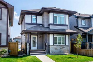 Main Photo: 7314 ARMOUR Crescent in Edmonton: Zone 56 House for sale : MLS®# E4135929