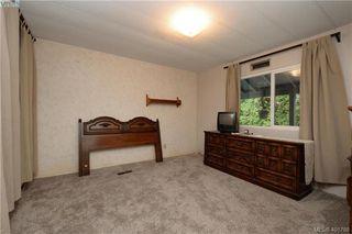 Photo 11: 10 5838 Blythwood Rd in SOOKE: Sk Saseenos Manufactured Home for sale (Sooke)  : MLS®# 801783
