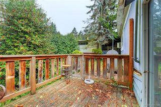 Photo 19: 10 5838 Blythwood Rd in SOOKE: Sk Saseenos Manufactured Home for sale (Sooke)  : MLS®# 801783