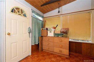 Photo 17: 10 5838 Blythwood Rd in SOOKE: Sk Saseenos Manufactured Home for sale (Sooke)  : MLS®# 801783