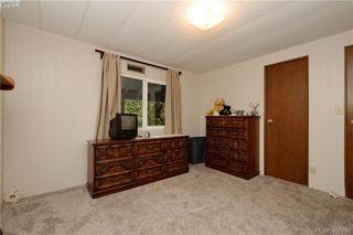 Photo 12: 10 5838 Blythwood Rd in SOOKE: Sk Saseenos Manufactured Home for sale (Sooke)  : MLS®# 801783