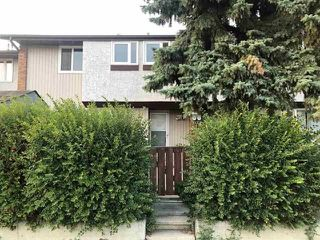 Main Photo: 3 14310 80 Street in Edmonton: Zone 02 Townhouse for sale : MLS®# E4137056