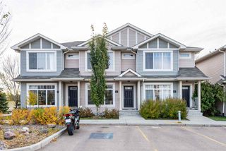 Main Photo: 14 6032 38 Avenue in Edmonton: Zone 29 Townhouse for sale : MLS®# E4137311