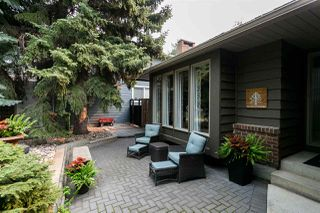 Photo 28: 17 Berrymore Drive: St. Albert House for sale : MLS®# E4139838
