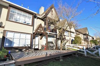 "Main Photo: 67 12099 237 Street in Maple Ridge: East Central Townhouse for sale in ""GABRIOLA"" : MLS®# R2331604"