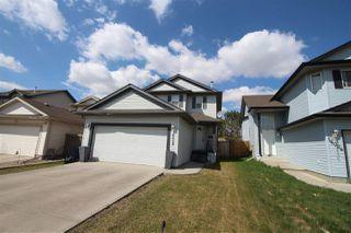 Photo 1: 16020 95 Street in Edmonton: Zone 28 House for sale : MLS®# E4140691