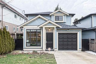 Main Photo: 3935 PRICE Street in Burnaby: Central Park BS House 1/2 Duplex for sale (Burnaby South)  : MLS®# R2336470