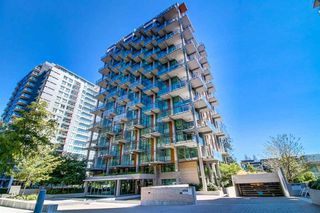 Photo 1: 1601 5782 BERTON Avenue in Vancouver: University VW Condo for sale (Vancouver West)  : MLS®# R2336789