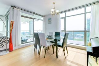 Photo 11: 1601 5782 BERTON Avenue in Vancouver: University VW Condo for sale (Vancouver West)  : MLS®# R2336789