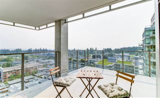 Photo 18: 1601 5782 BERTON Avenue in Vancouver: University VW Condo for sale (Vancouver West)  : MLS®# R2336789