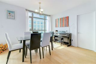 Photo 10: 1601 5782 BERTON Avenue in Vancouver: University VW Condo for sale (Vancouver West)  : MLS®# R2336789