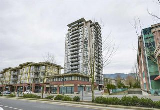 "Photo 1: 704 2959 GLEN Drive in Coquitlam: North Coquitlam Condo for sale in ""The Parc"" : MLS®# R2337511"