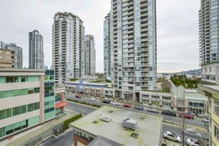 "Photo 15: 704 2959 GLEN Drive in Coquitlam: North Coquitlam Condo for sale in ""The Parc"" : MLS®# R2337511"