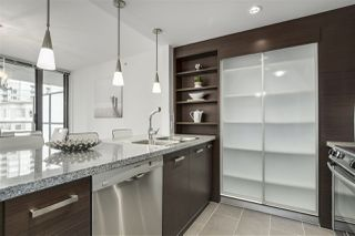 "Photo 9: 704 2959 GLEN Drive in Coquitlam: North Coquitlam Condo for sale in ""The Parc"" : MLS®# R2337511"
