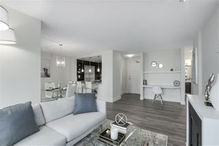 "Photo 5: 704 2959 GLEN Drive in Coquitlam: North Coquitlam Condo for sale in ""The Parc"" : MLS®# R2337511"