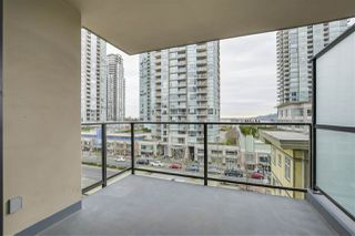 "Photo 14: 704 2959 GLEN Drive in Coquitlam: North Coquitlam Condo for sale in ""The Parc"" : MLS®# R2337511"