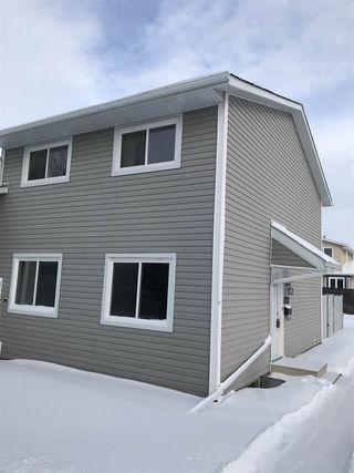 Main Photo: 10434 27 Avenue in Edmonton: Zone 16 Townhouse for sale : MLS®# E4142554