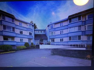"Photo 1: 207 7175 134 Street in Surrey: West Newton Condo for sale in ""SHERWOOD MANOR"" : MLS®# R2339839"