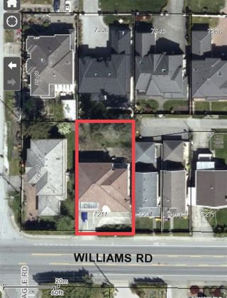 Photo 4: 7211 WILLIAMS Road in Richmond: Broadmoor House for sale : MLS®# R2341297
