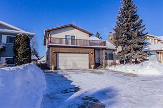 Main Photo: 10448 18 Avenue in Edmonton: Zone 16 House for sale : MLS®# E4145110