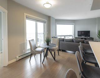 Photo 6: 2704 10410 102 Avenue in Edmonton: Zone 12 Condo for sale : MLS®# E4145941