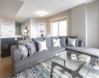 Photo 8: 2704 10410 102 Avenue in Edmonton: Zone 12 Condo for sale : MLS®# E4145941